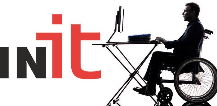 Заставка для - Образовательный социальный проект «inIT»